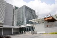 Seorang Staf Kedubes AS di Jakarta Meninggal karena Virus Corona
