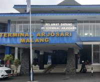 Antisipasi Corona, Pemkot Awasi Ketat Pemudik yang Tiba di Kota Malang