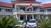 Kesederhanaan Perayaan Ulang Tahun ke-106 Kota Malang di Tengah Pandemi Corona