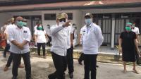 Gubernur Sumut: Penanganan Covid-19 Urusan Kemanusiaan Bukan Politik