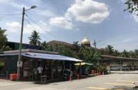 Polisi Malaysia Duga 40 Ribu Orang Tertular Virus Corona