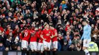 Man United Siap Potong Gaji Pemain untuk Bantu Perangi Covid-19