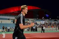 Mino Raiola Coba Tawarkan De Ligt ke Real Madrid