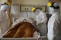 Satu Pasien Positif Covid-19 di Sumsel Dinyatakan Sembuh