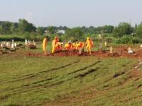 Camat Bekasi Utara Meninggal Positif Covid-19, Lingkungan Rumah Disemprot Disinfektan