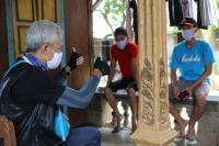 Curhat TKI Jalani Isolasi di Jateng: Rasanya Ingin Gendong Anak