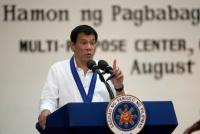 Duterte Sumbang Gaji Demi Bantu Filipina dalam Perang Lawan COVID-19