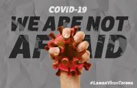 Sumbar Konfirmasi Pasien Covid-19 Berhasil Sembuh