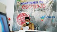 724 Orang Jalani Rapid Test Corona di Bengkulu, Hanya 1 Positif