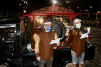 Warga Yogyakarta Tabuh Gong Sikapi Pandemi Corona, Maknanya Dalam