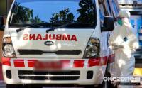 Relawan Gugus Tugas Kerahkan 19 Ambulans Angkut ODP dan PDP Covid-19