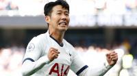 Tottenham Konfirmasi Son Heung-Min Ikut Wajib Militer