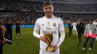 Diego Forlan Yakin Valverde Bakal Jadi Sepenting Ramos di Real Madrid