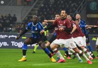 Klub-Klub Liga Italia Sepakat Potong Gaji Pemain