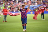 Inter Milan Rela Lepas Lautaro Martinez Asalkan Ditukar Messi