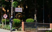 Asrama Haji DIY Siap Tampung ODP dan PDP yang Ditolak Warga