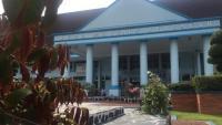 RSUD Bengkulu Bakal Miliki Laboratorium Uji <i>Swab</i> Covid-19