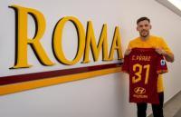 Dijual ke AS Roma, Perez Sempat Pertanyakan Keputusan Barcelona