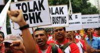 1.923 Pekerja di Jawa Timur Kena PHK Imbas Corona