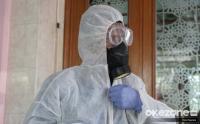 Pandemi Covid-19, Bupati Majalengka Ajak Para Pejabat Patungan Beli Masker & APD