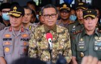 Gubernur Sulsel Masih Pikir-Pikir Terapkan PSBB