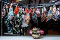 7 Bahan Terbaik untuk Membuat Masker Corona