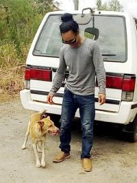 Pria Malaysia Berjalan Kaki 120 Km ke Kampung Halaman Agar Tak Tularkan COVID-19