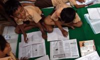 Menteri PPPA : Belajar Tanpa Panduan Cukup dari Sekolah Jadi Beban Ibu