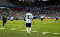 Crespo: Sepakbola Berutang kepada Lionel Messi