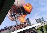Usai Terbakar, Proyek Pertamina CPP Gas Gundih Di-Shutdown