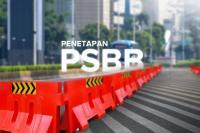 PSBB Tidak Hentikan Semua Kegiatan Masyarakat