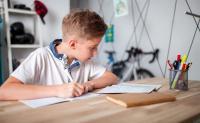 Tips dan Trik Belajar di Rumah saat Pandemi COVID-19