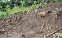 Di Tengah Pandemi Corona, Bengkulu Siaga Bencana Longsor