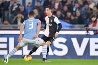 Lazio Sindir Juventus yang Terkesan Atur Jadwal Latihan Klub Liga Italia