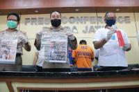 Polisi Gagalkan Penyelundupan 27.542 Baby Lobster Senilai Rp4,2 Miliar