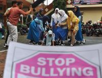 UNICEF Apresiasi Polisi Atasi Tindakan Tegas Pelaku Bullying Bocah Penjual Jalangkote