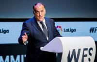 Segenap Elemen LaLiga Tak Sabar Memulai Kembali Liga Spanyol 2019-2020