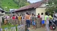 Polisi Amankan 19 Jamaah Masjid Diduga Keroyok Kepala Desa di Buol