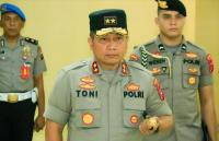 6.000 Polisi Siap Dikerahkan Kawal <i>New Normal</i> di Sumbar