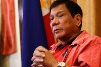 Duterte Larang Siswa Kembali ke Sekolah Sampai Vaksin Covid-19 Ditemukan
