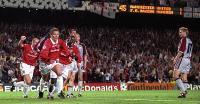 Solskjaer Tak Pernah Bosan Bahas Kemenangan Man United atas Bayern