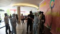 Setelah Imam Masjid, Giliran Pekerja Mal Jalani Rapid Test di Balikpapan