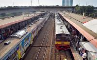 PT KAI Perpanjang Pembatasan Operasional Kereta Reguler