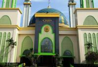 Masjid-Masjid di Bekasi Dibuka Pekan Depan