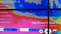 Banjir Rob Terjang Pesisir Selatan Bali, Ini Penyebabnya