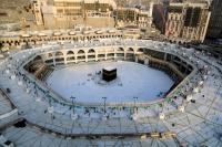Arab Saudi Pulangkan 450.000 Jamaah Umrah karena Pandemi Covid-19