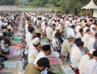 Sholat Jumat Boleh Digelar di Kota Ini, tapi Jamaah Harus Whudu di Rumah