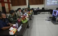Perpanjang PSBB, Ini Langkah Kota Padang