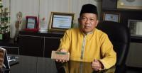 Positif Covid-19, Direktur RS Sultan Imanuddin Pangkalan Bun: Saya Minta Doanya