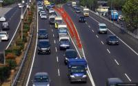 Tak Bawa SIKM, 2.722 Kendaraan Arah Jakarta Dipaksa Putar Balik
